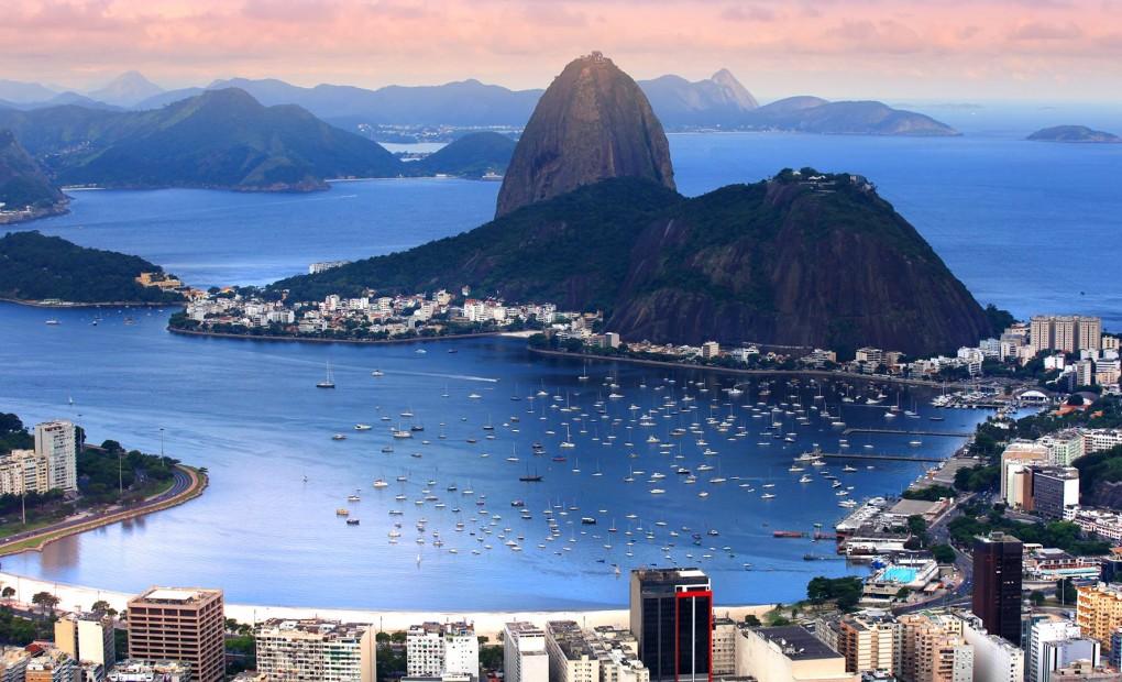 Rio de Janeiro: O cartão-postal do Brasil