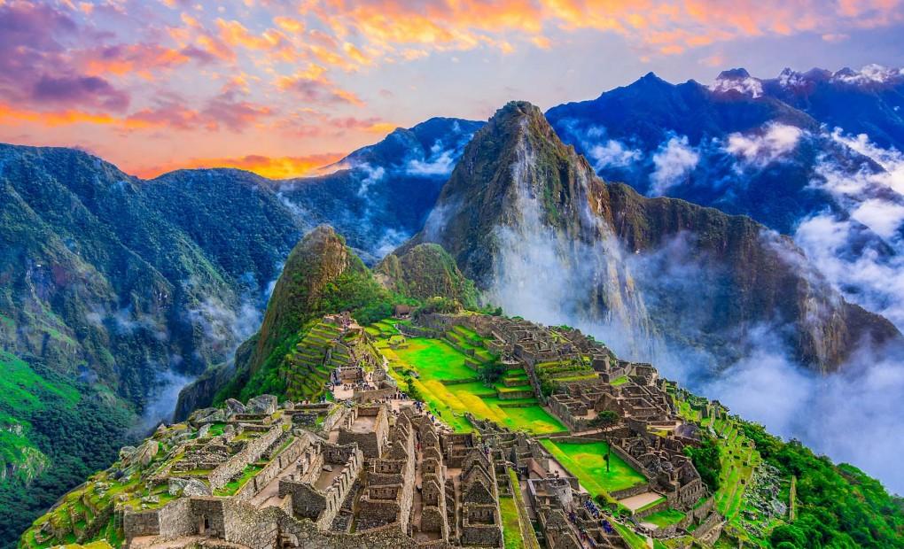 3 destinos baratos na América do Sul