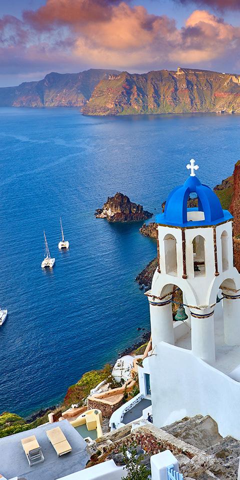 Grécia: O mais clássico dos destinos clássicos