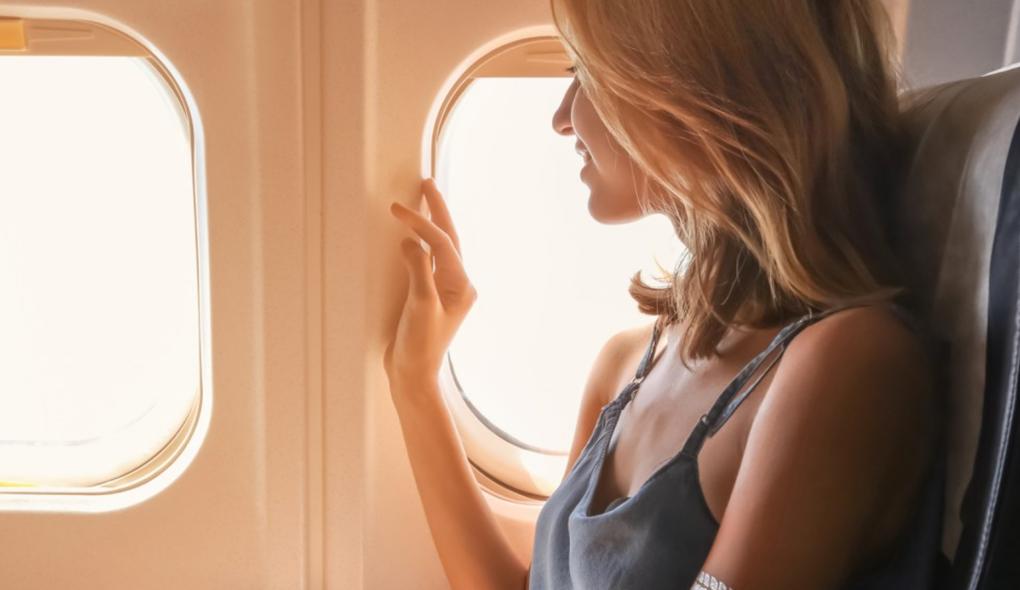 Como marcar assento no avião