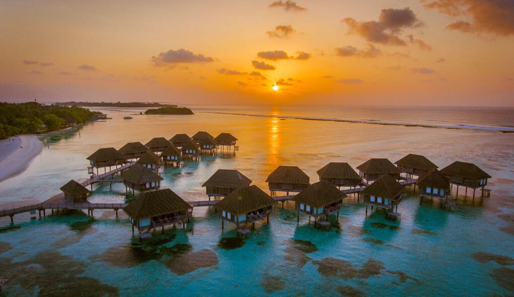 Saiba quanto custa viajar para as maldivas