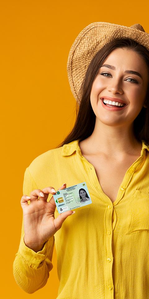 Países para visitar sem passaporte
