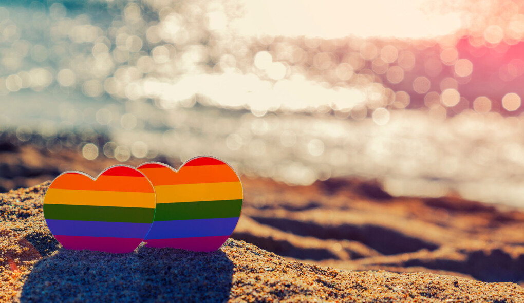 Topo 5 destinos gay friendly