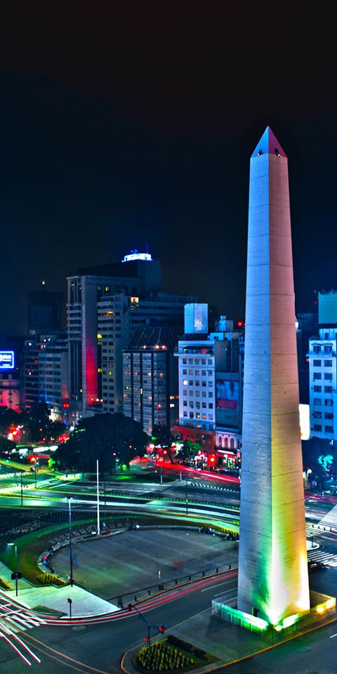 Buenos Aires muito além do tango