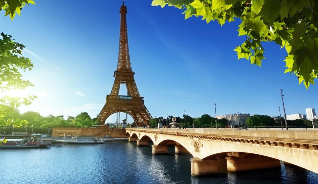 Conheça Paris, a cidade luz