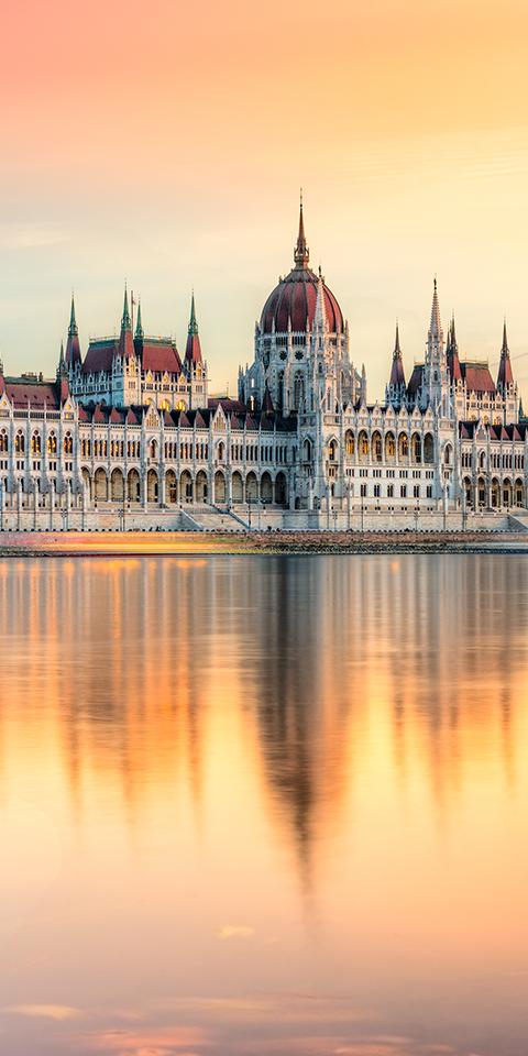 Budapeste: A fascinante capital da Hungria