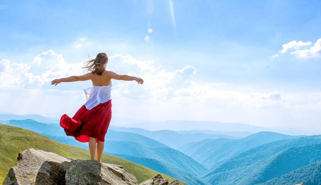 Planejamento de viagem faz bem para a saúde mental