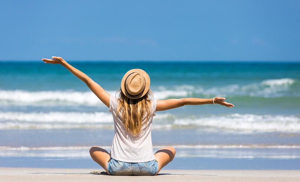 Dicas de destinos para relaxar