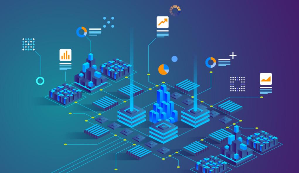 O que faz o setor de dados da 123Milhas?