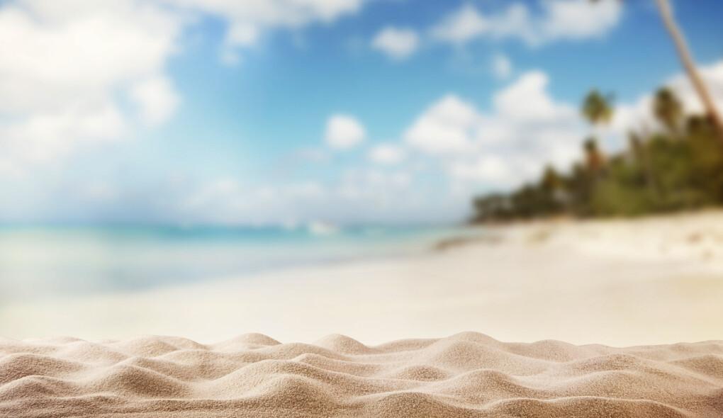"""Destinos mais """"vazios""""para viajar nas férias de verão"""