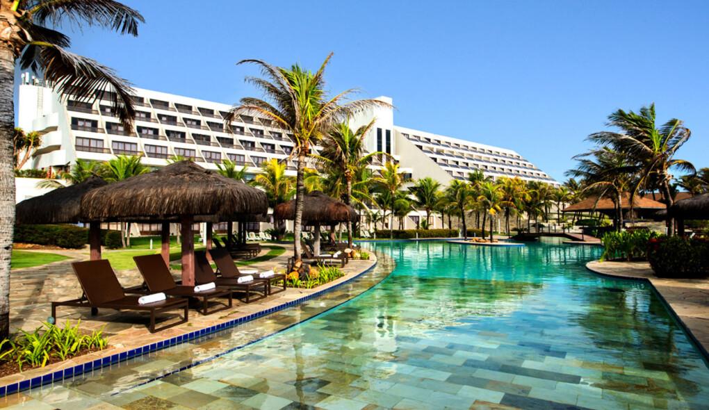 GJP: Maior rede hoteleira especializada em lazer no Brasil