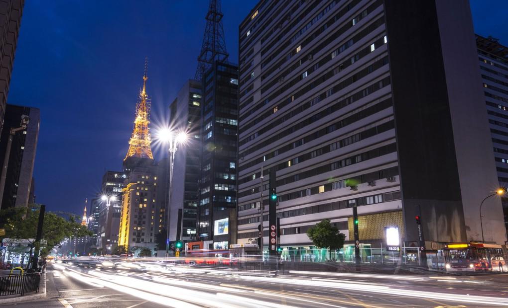 Top 5 melhores hotéis para um fim de semana na região da Paulista