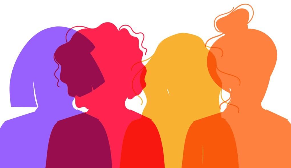 Lideranças femininas na 123Milhas