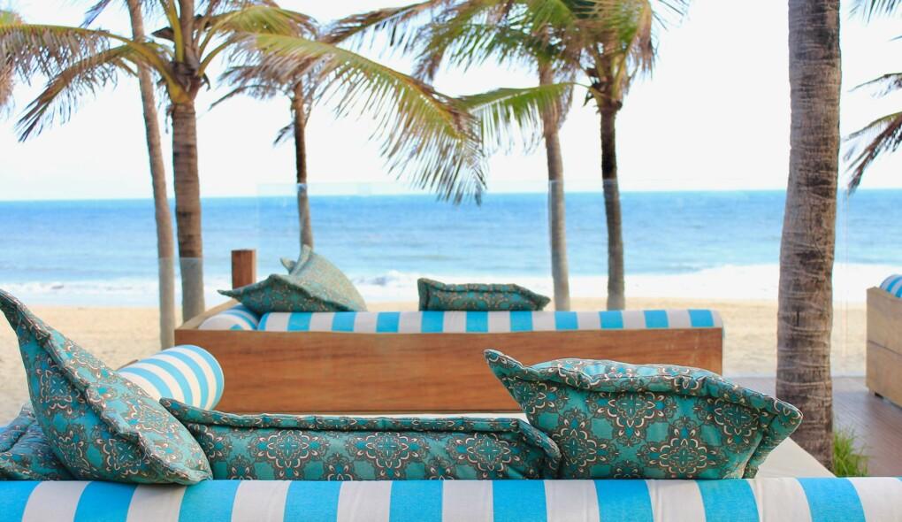 Top 5 melhores resorts do nordeste