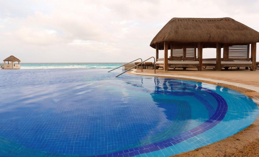 Resorts em Cancun, Rede Marriott