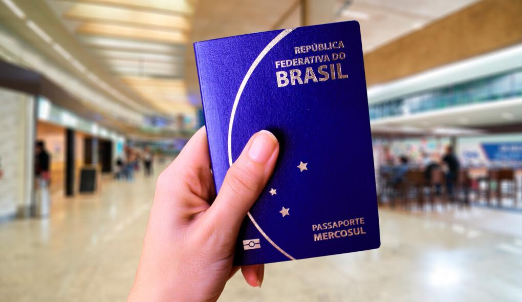 Fronteiras abertas ao Brasil