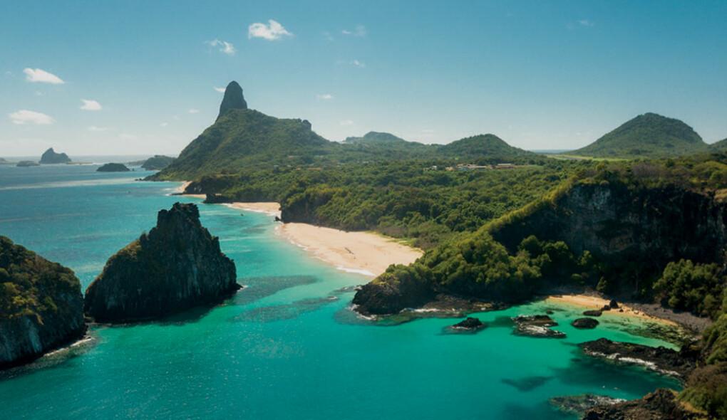 Dossiê do ecoturismo no Brasil