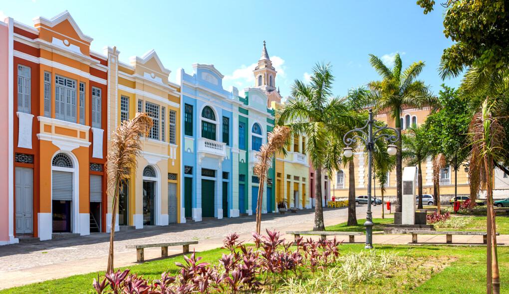 Cidades brasileiras para trabalhar como nômade digital