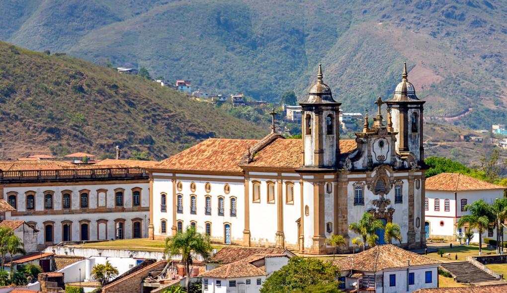 Caminho de São Tiago: novo roteiro turístico em Minas Gerais