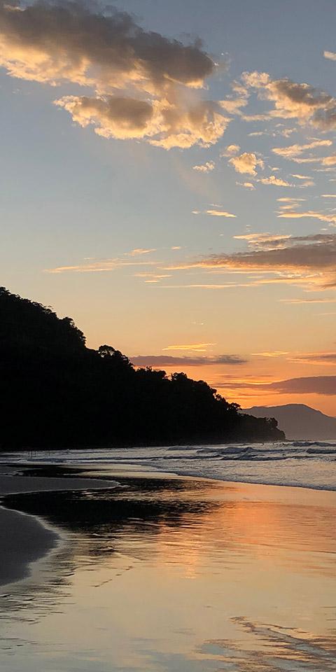 3 praias incríveis e próximas à capital paulista