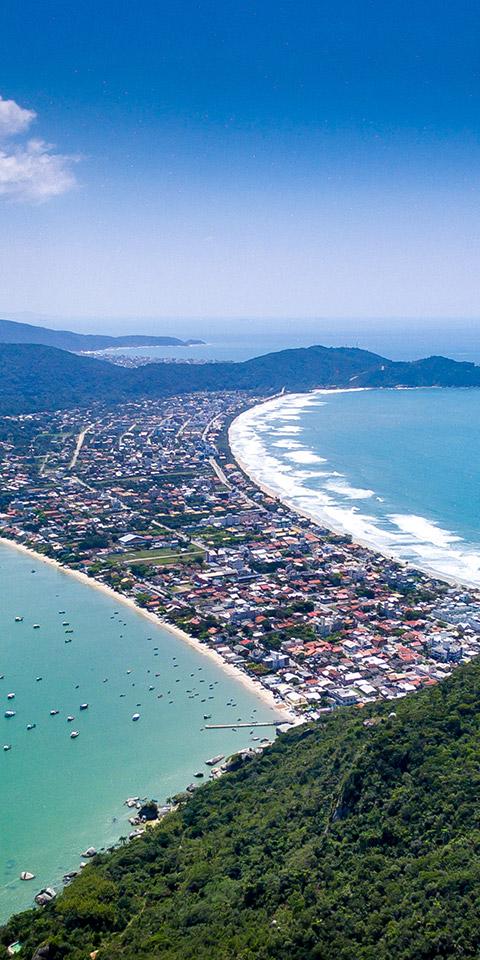 3 lugares espetaculares para mergulhar no Brasil